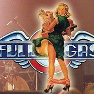 FullGas` - Gasolin & Kim Larsen tribute // Ogna Scene