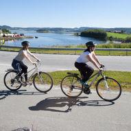 Borgenfjorden rundt