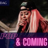 Pop & Coming