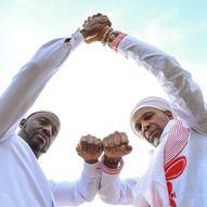 Omar Sosa and Seckou Keita: Suba