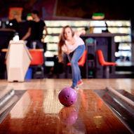Sheiken Bowling og Biljard