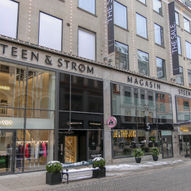 Steen & Strøm Department Store