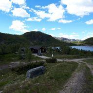 Gjøsløysdalen