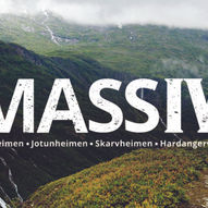 SignaTUR MASSIV: 2. etappe - Jotunheimen