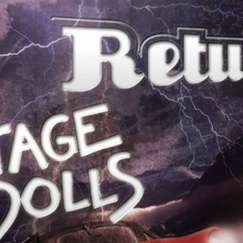 Stage Dolls + Return - Kulturfabrikken