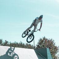 Sola BMX