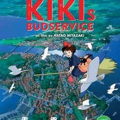 Barnas cinematek: Kiki's budservice (1989)