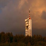 Ullandhaugtårnet