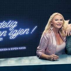 Mia Gundersen & Espen Hana - Endelig sammen igjen