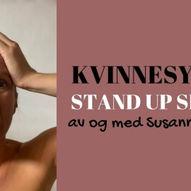 Stand Up Sarpsborg - Kvinnesyken