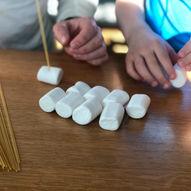 Marshmallows utfordring