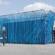 Bouncing Narratives // Roza Mosthagi
