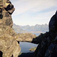 Djevelporten Lofoten