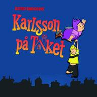 Karlsson på taket  - kl 13:00 Arbeideren, Hokksund