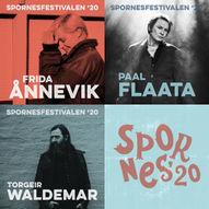FRIDA ÅNNEVIK // TORGEIR WALDEMAR // PAAL FLAATA // THE SECRET SOUND OF DREAMWALKERS
