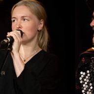 JØRN SIMEN ØVERLI Trio// Ogna Scene