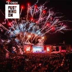 OBOS//Festningen 2022