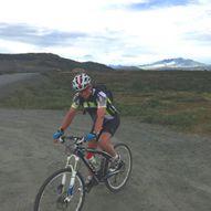 På sykkel i Dovre - Nasjonalparkvegen over Dovrefjell