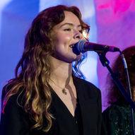 Konsert med mor og datter - Ord i Grenseland