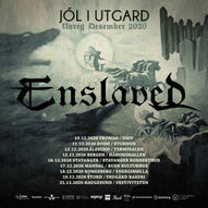 Enslaved Jól i Utgard // Terminalen