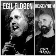 Eldøen - Nyheim live Bømlo Musikkfabrikk