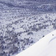 Stryn Vinterski Skianlegg
