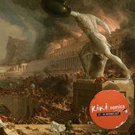 Imperienes historie - et globalt perspektiv. Med Terje Tvedt