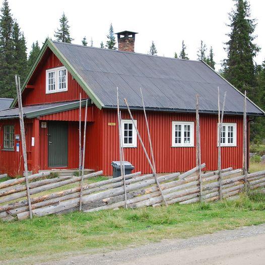 Skolla - Hornsjø