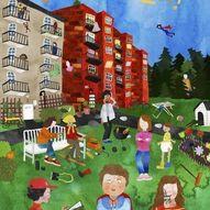 """Sommerteatret i Frognerparken // """"P for Per!"""" // 6. juli 17:30"""