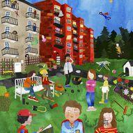 """Sommerteatret i Frognerparken // """"P for Per!"""" // 18. juni 17:30"""