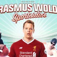 Rasmus Wold- Sportsidiot - AVLYST
