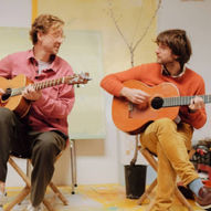 Ny dato! Kings of Convenience // Terminalen
