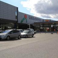 Liertoppen Kjøpesenter