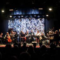 Kitchen Orchestra høstkonsert