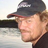 Lars Monsen: Mitt liv - Ny dato 21.sept 2021
