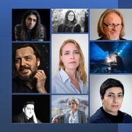 Poesi i Grenseland: Undertrykkelse, frigjøring og sivil ulydighet