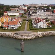 Skulpturlandskap Nordland