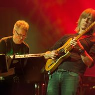 Ny dato! Mike Stern & Jan Gunnar Hoff Group