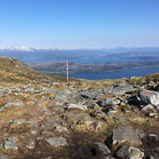 (17) Heio - Store Tjødnadalen - Heio