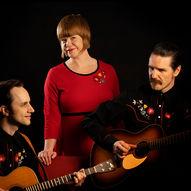 Randi Tytingvåg Trio // Ogna Scene