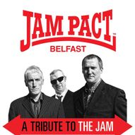 Jampact Live On The Barge