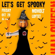 Halloween Fest 2021 - Ticket