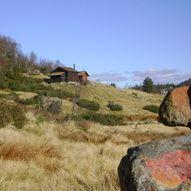 Tjønndalen til Øyuvsbu