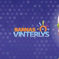 BARNAS VINTERLYS HØST FESTIVALPASS