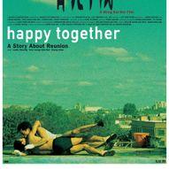 Sølvberget cinematek: Happy Together