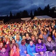 Skeikampen - Festivalpass 13-14. august 2021