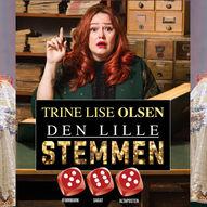 Stand-up! Trine Lise Olsen