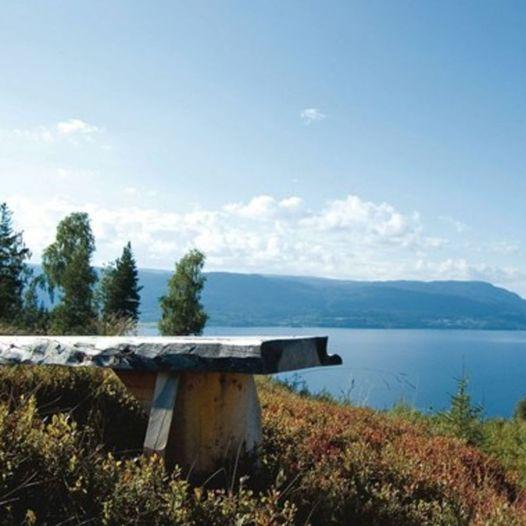 Mjøsli-Lalumsvangen-Gamlesaga