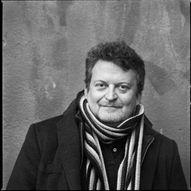 Forfattermøte: Erik Fosnes Hansen