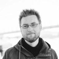 Bokbad Håvar Nilsen // Petter Dass-dagene 2021